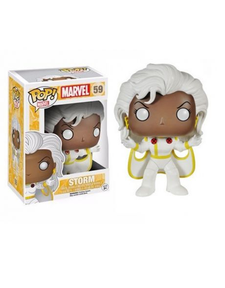 Funko Pop Marvel Tempesta 59