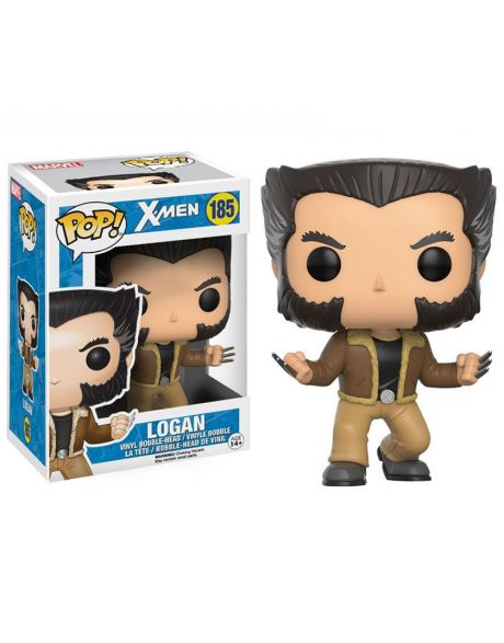 Funko Pop Marvel X Men Logan 185