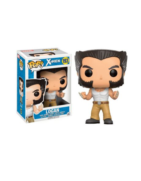 Funko Pop! X-Men Logan 193