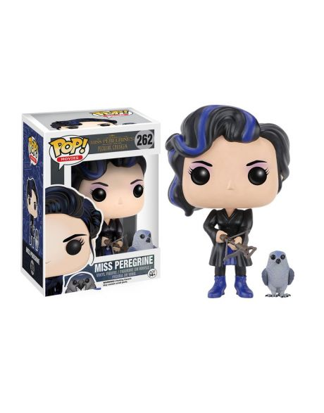 Funko Pop! Miss Peregrine 262