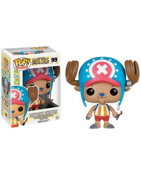 Funko Pop One Piece Chopper 99