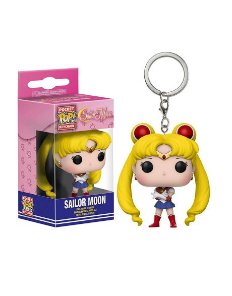 Funko Pocket Pop! Keychain Sailor Moon