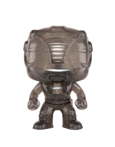 Funko Pop! Power Rangers - Black Ranger 411 (Morphing Exclusive)