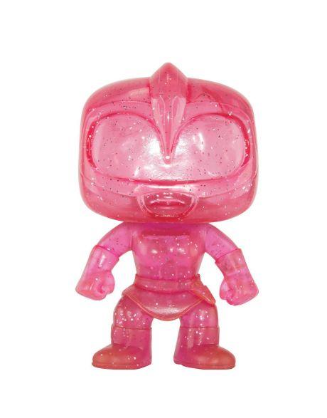 Funko Pop! Power Rangers - Pink Ranger 412 (Morphing Exclusive)