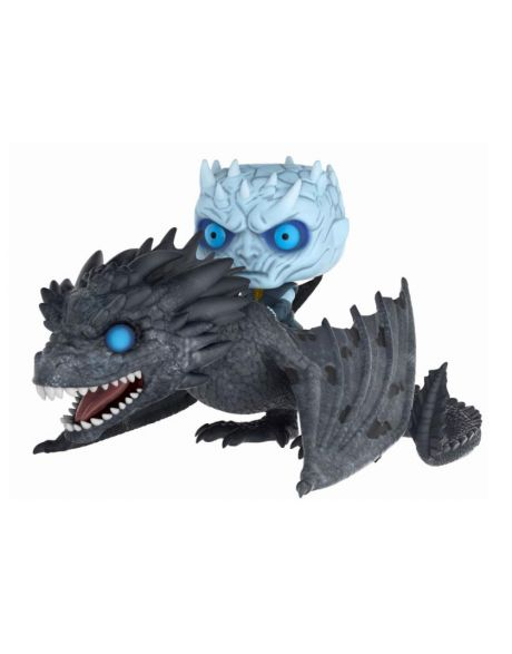 Funko Pop! Rides Game of Thrones - Night King & Viserion