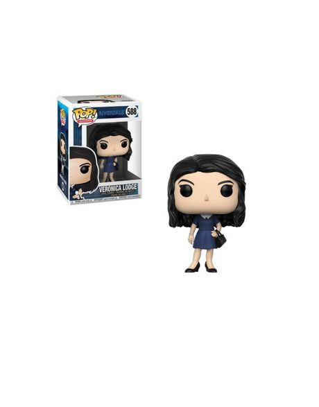 Funko Pop! Riverdale - Veronica 588