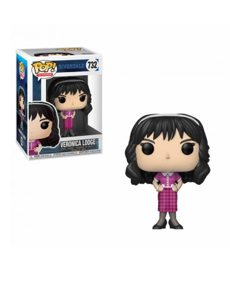 Funko Pop! Riverdale - Veronica 732