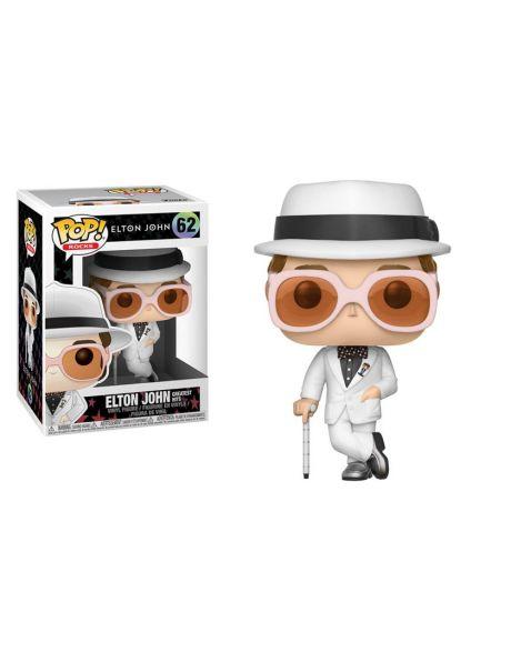 Funko Pop! Rocks - Elton John Greatest Hits 62