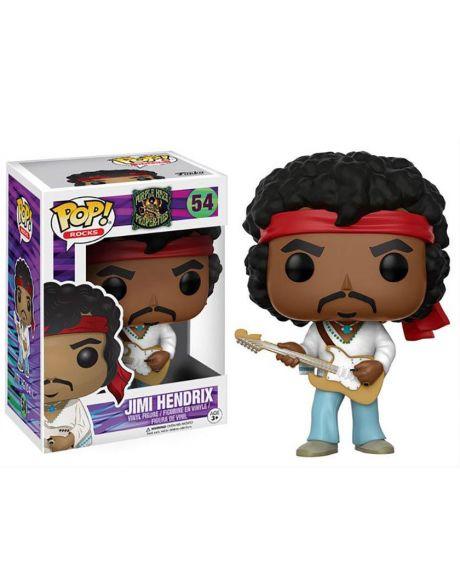 Funko Pop! Jimi Hendrix 54 (Woodstock)