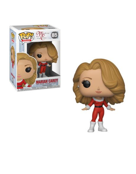 Funko Pop! Rocks - Mariah Carey 85
