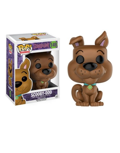 Funko Pop! Scooby-Doo 149