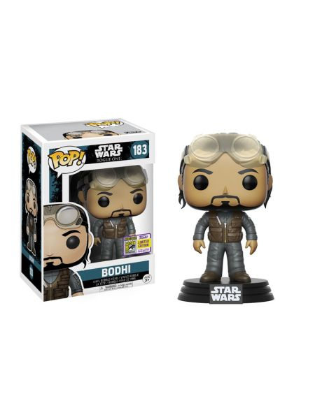 Funko Pop! Bodhi 183 - Summer Convention 2017