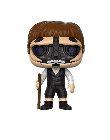 Funko Pop! Westworld Young Ford (Open Face) 491 - Summer Convention 2017