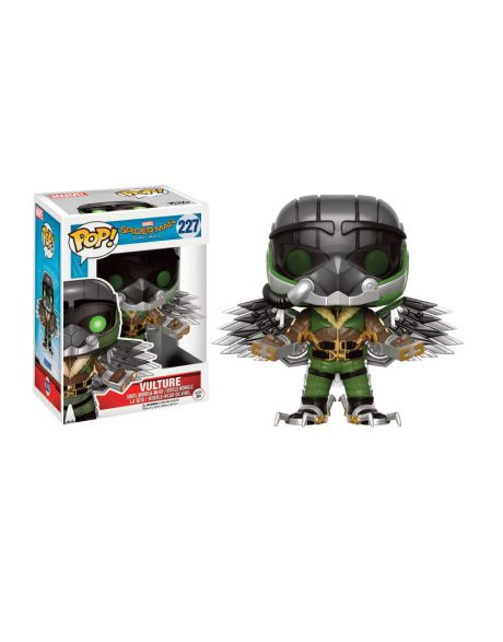 Funko Pop! Spider-Man: Homecoming - Vulture 227