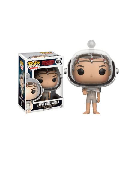 Funko Pop! Stranger Things - Eleven underwater 422