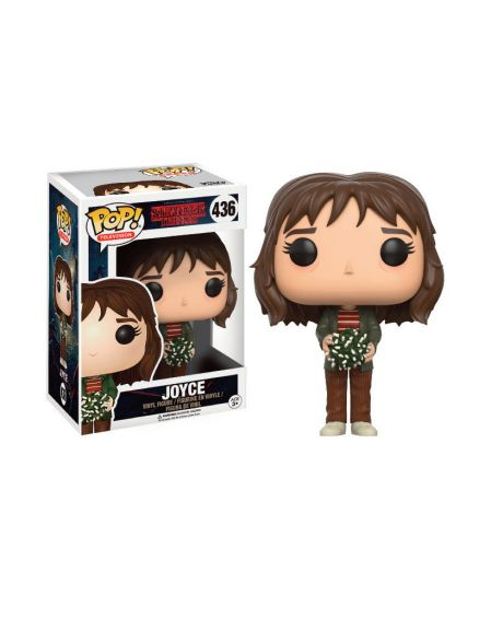 Funko Pop! Stranger Things - Joyce 436