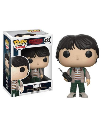 Funko Pop! Stranger Things - Mike 423