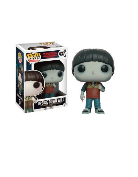 Funko Pop! Stranger Things - Upside Down Will 437