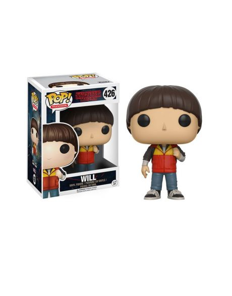 Funko Pop! Stranger Things - Will 426