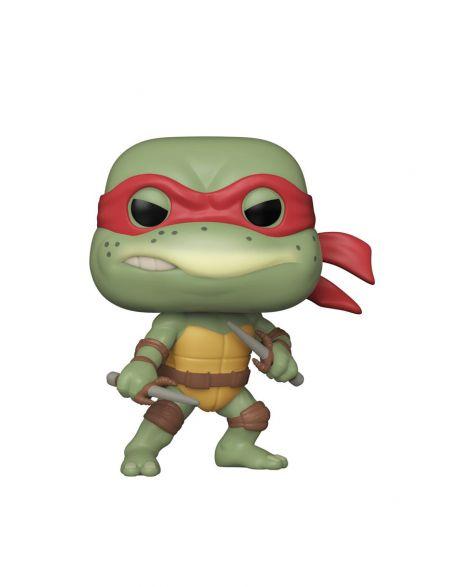 Funko Pop! Teenage Mutant Ninja Turtles - Raphael 19