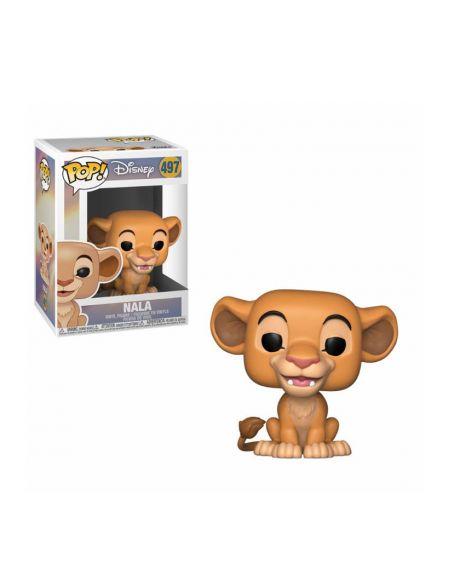 Funko Pop! The Lion King - Nala 497