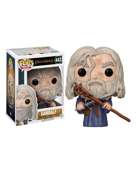 Funko Pop! Lord of the Rings - Gandalf 443