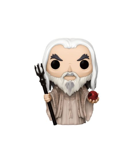 Funko Pop! Lord of the Rings - Saruman 447