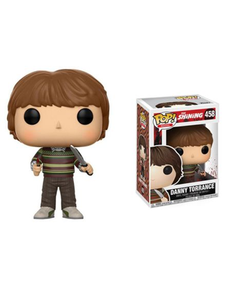 Funko Pop! The Shining - Danny Torrance 458