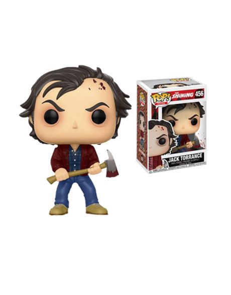 Funko Pop! The Shining - Jack Torrance 456