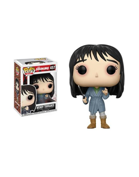 Funko Pop! The Shining - Wendy Torrance 457