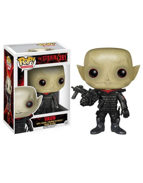 Funko Pop The Strain Vaun 281