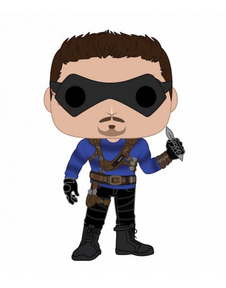 Funko Pop! The Umbrella Academy - Diego Hargreeves