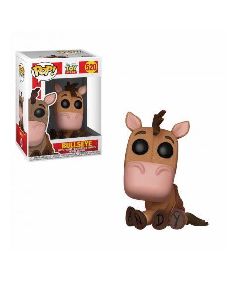 Funko Pop! Disney Toy  Story - Bullseye 520
