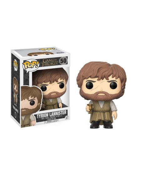 Funko Pop! Tyrion Lannister 50 (Essos)