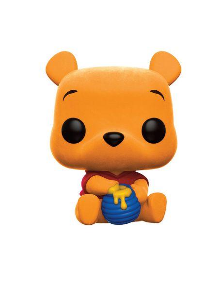 Funko Pop! Winnie The Pooh 252 (floccato)