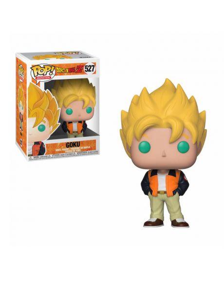 Funko Pop! Dragon Ball Z -  Goku (Casual) 527