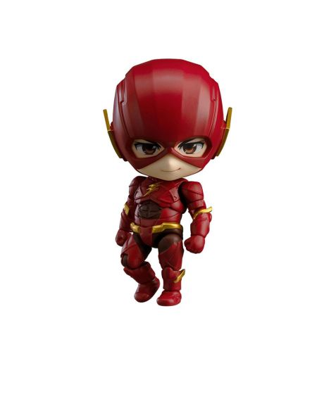 Justice League Nendoroid Action Figure Flash