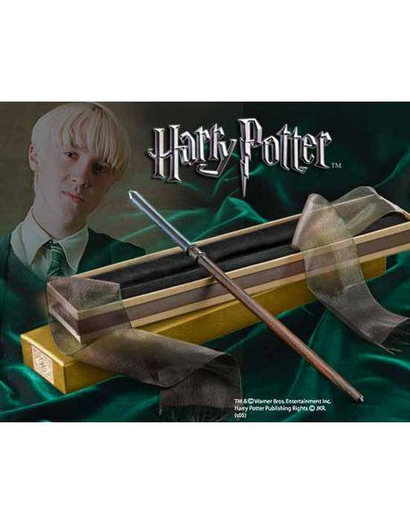 Draco Malfoy bacchetta