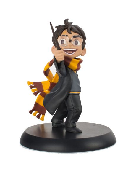Harry Potter Harry s First Spell Q Fig