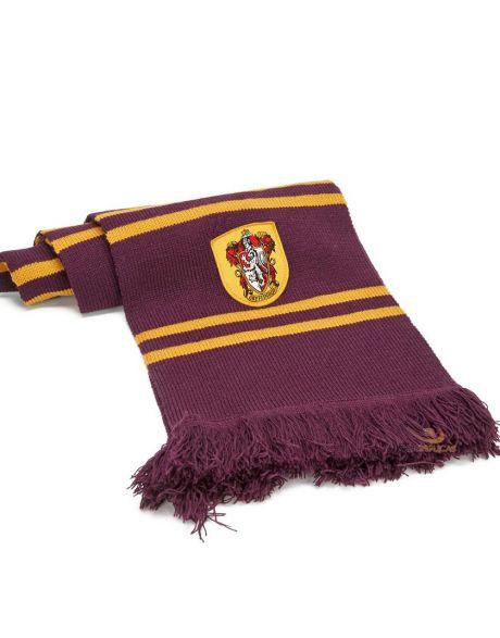 Cinereplicas Harry Potter - Sciarpa Grifondoro (Gryffindor) 190 cm
