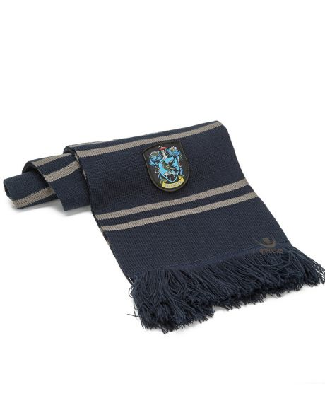 Cinereplicas Harry Potter - Sciarpa Corvonero (Ravenclaw) 190 cm