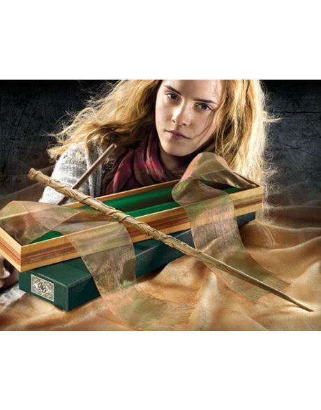Hermione Granger bacchetta