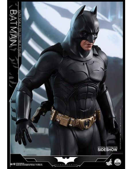 Hot Toys Batman Begins Quarter Scale Series Action Figure 1/4 Batman 47 cm