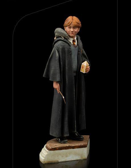 Iron Studios Statue Harry Potter - Ron Weasley