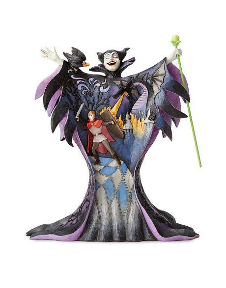 Jim Shore Disney Tradition - Sleeping Beauty Maleficent