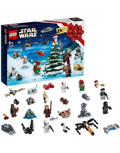 LEGO Star Wars - Calendario dell'Avvento - 75245