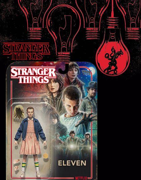 McFarlane Toys Stranger Things - Eleven