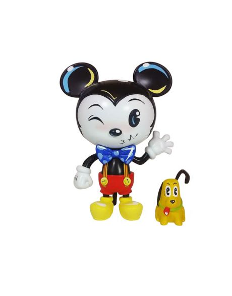 Miss Mindy Topolino (Mickey Mouse)  Vinyl Figurine