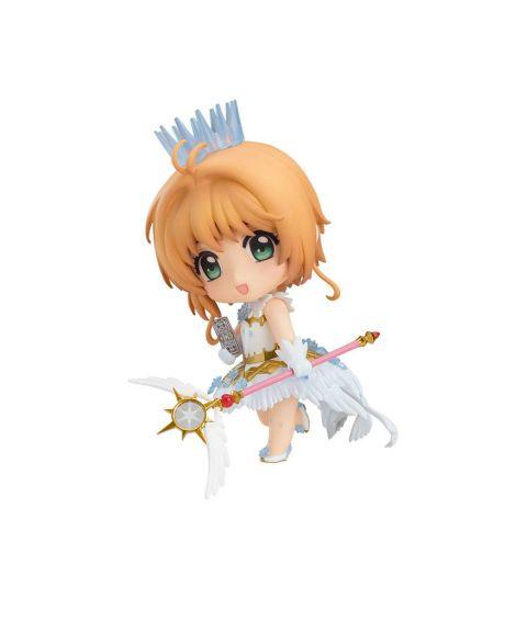 Cardcaptor Sakura Clear Card Nendoroid Action Figure Sakura Kinomoto Clear