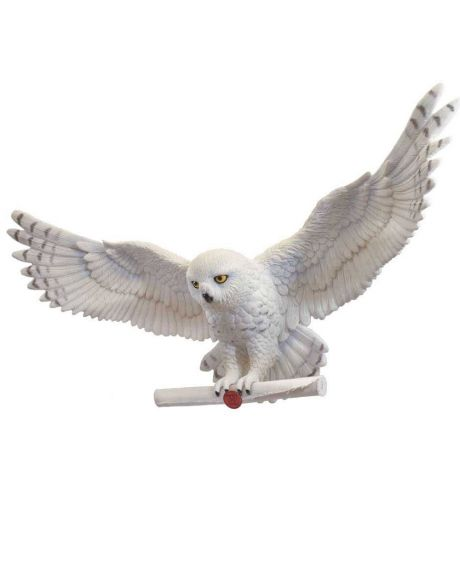 Noble Collection Harry Potter - Hedwig Owl